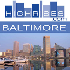 Baltimore High-Rise Condos