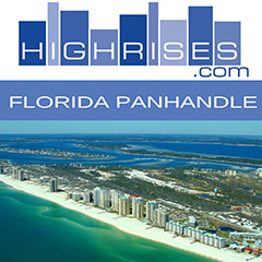 Florida Panhandle High-Rise Condos