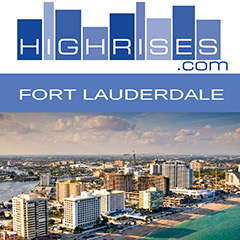 Fort Lauderdale High-Rise Condos