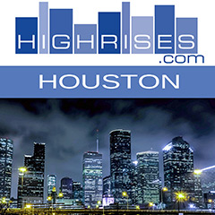 Houston High-Rise Condos