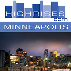 Minneapolis High-Rise Condos