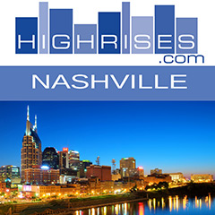 Nashville High-Rise Condos