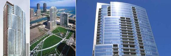 Chandler Condos Of Chicago Il 450 E Waterside Dr