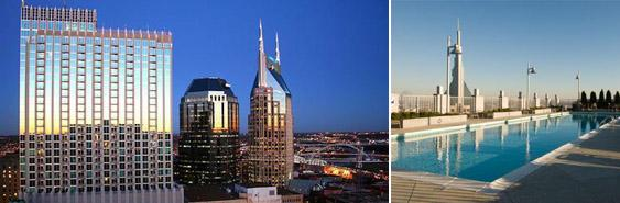 Viridian Condos Of Nashville Tn 415 Church St