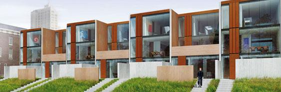 Arthouse Townhomes