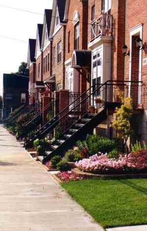 Tremont Real Estate In Cleveland Oh Tremont Lofts And
