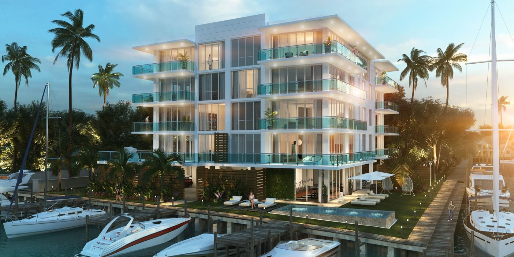 33 Intracoastal Condos Of Fort Lauderdale Fl 2895 Ne