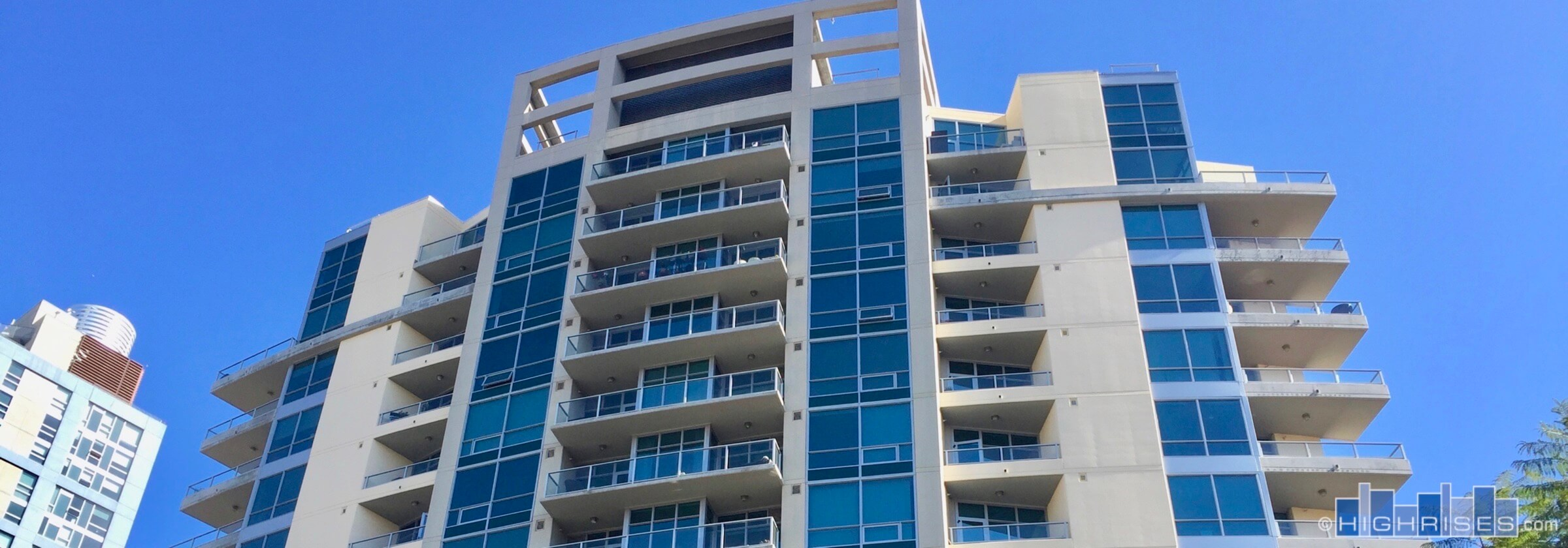 Park Terrace Condos Of San Diego Ca 253 10th Ave Amp 206