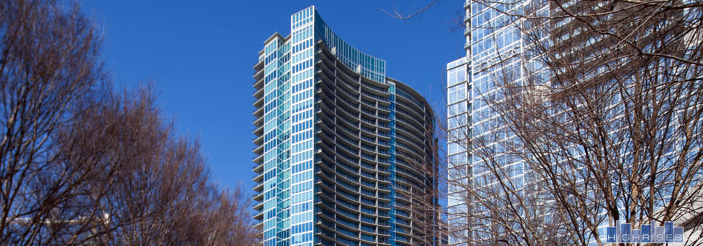 1010 Midtown Condos of Atlanta, GA | 1080 Peachtree St NE