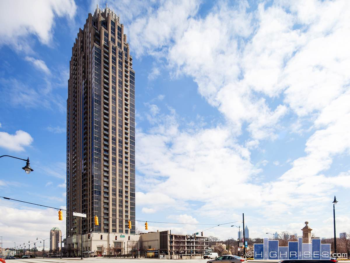 Curbed Comparisons Luxury Apartments In Atlanta Curbed