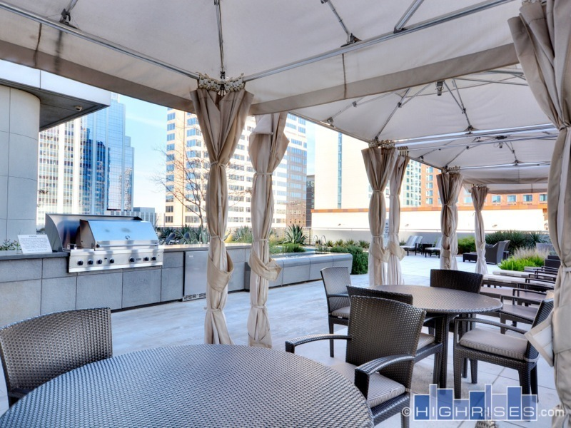 The Austonian Condos In Austin Tx 200 Congress Ave