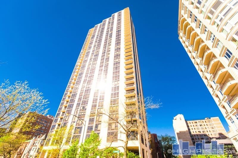 2500 North Lakeview Condos Of Chicago Il 2500 N