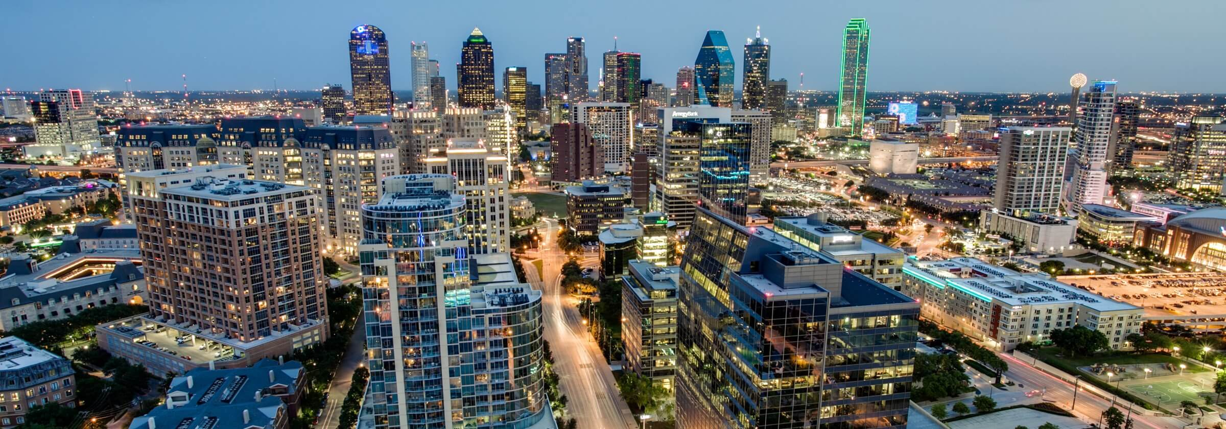 City View Apartments Dallas