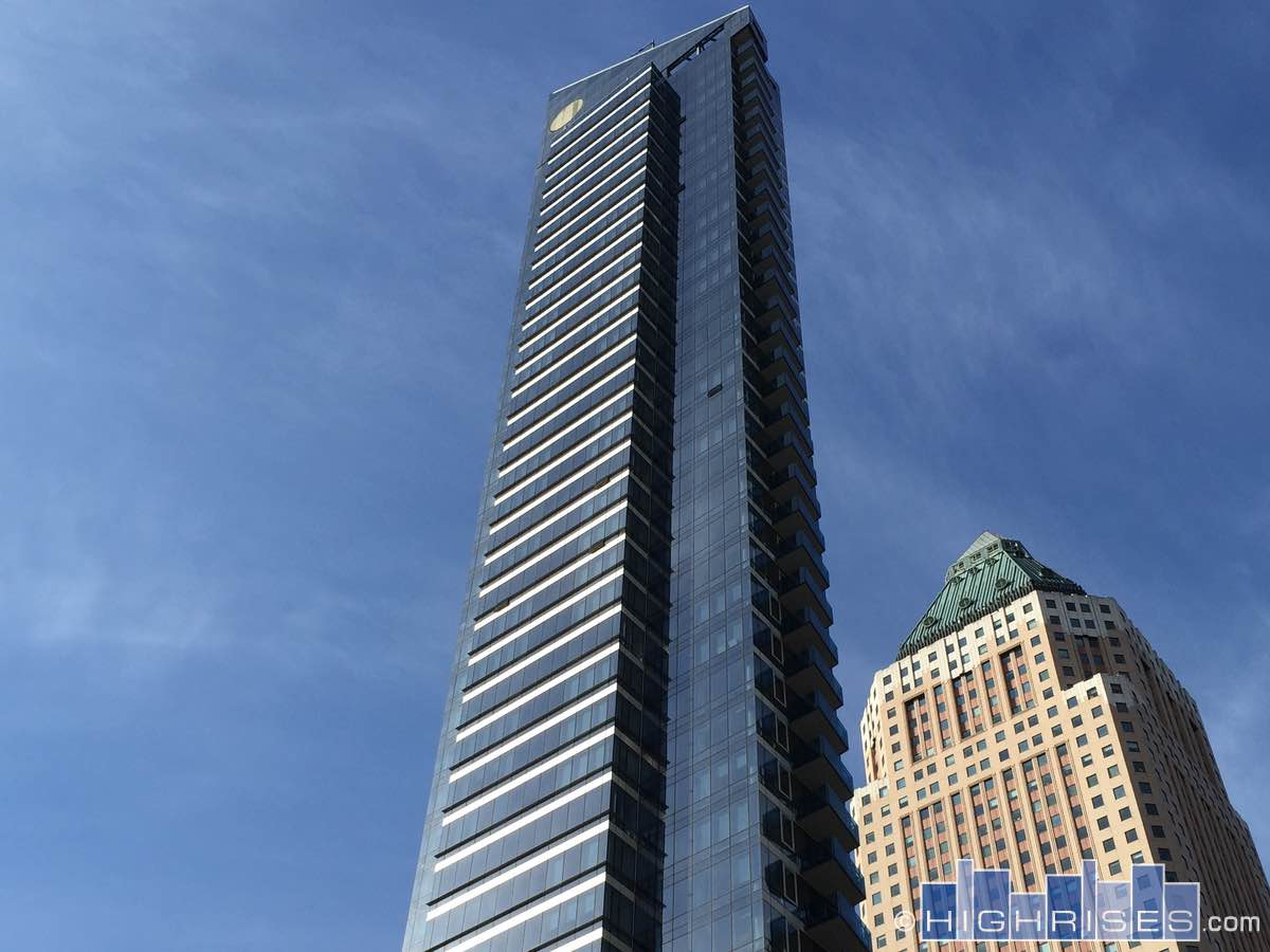 Icon Apartments For Rent 306 West 48th Street New York