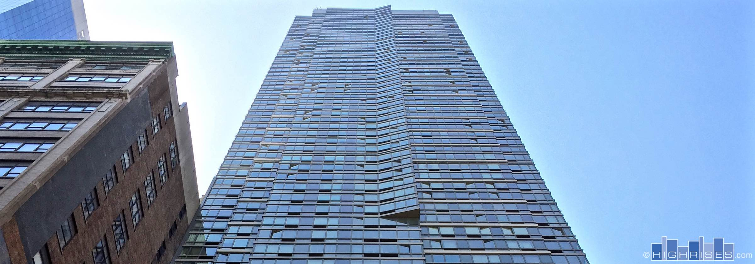 the epic apartments for rent 125 west 31st street