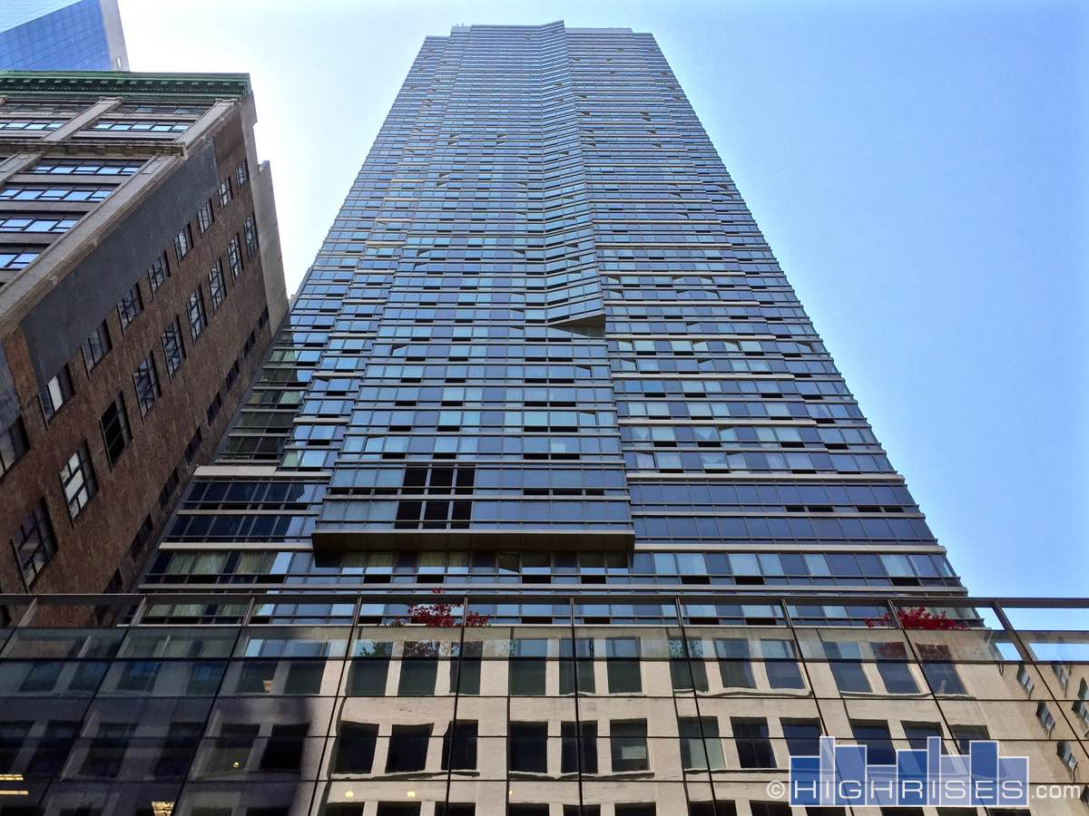 The Epic Apartments For Rent 125 West 31st Street New York