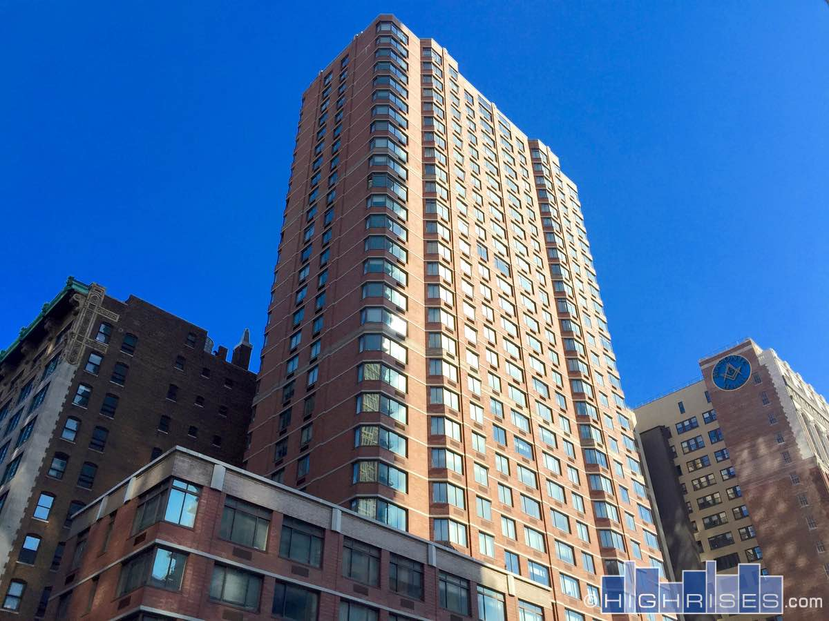 The Vanguard Chelsea Apartments For Rent 77 West 24th