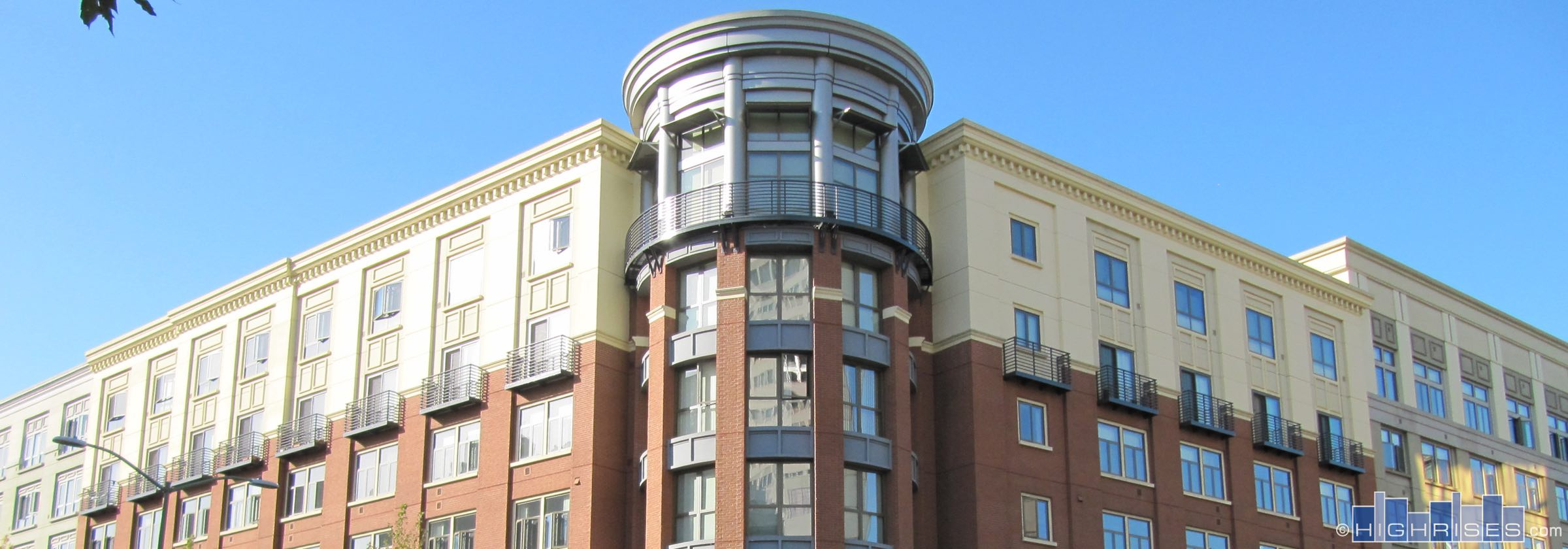 The broadway grand condos of oakland 438 grand ave for 11031 broadway terrace oakland ca