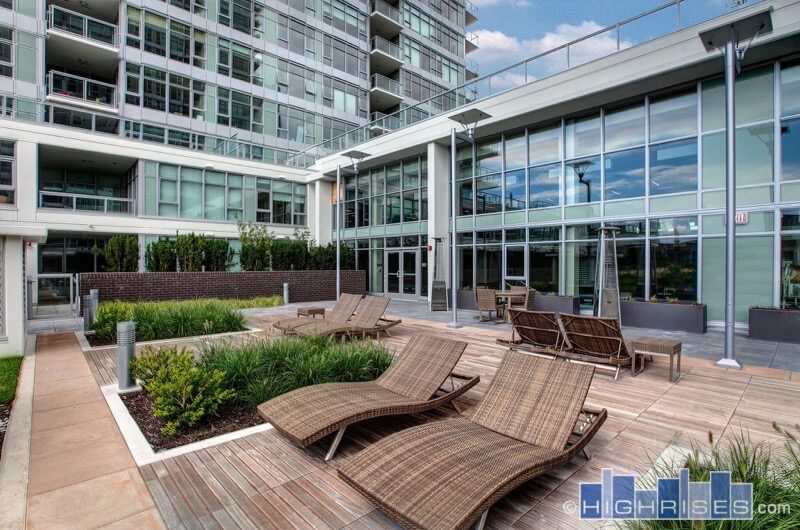 Insignia Condos of Seattle, WA | 588 Bell St