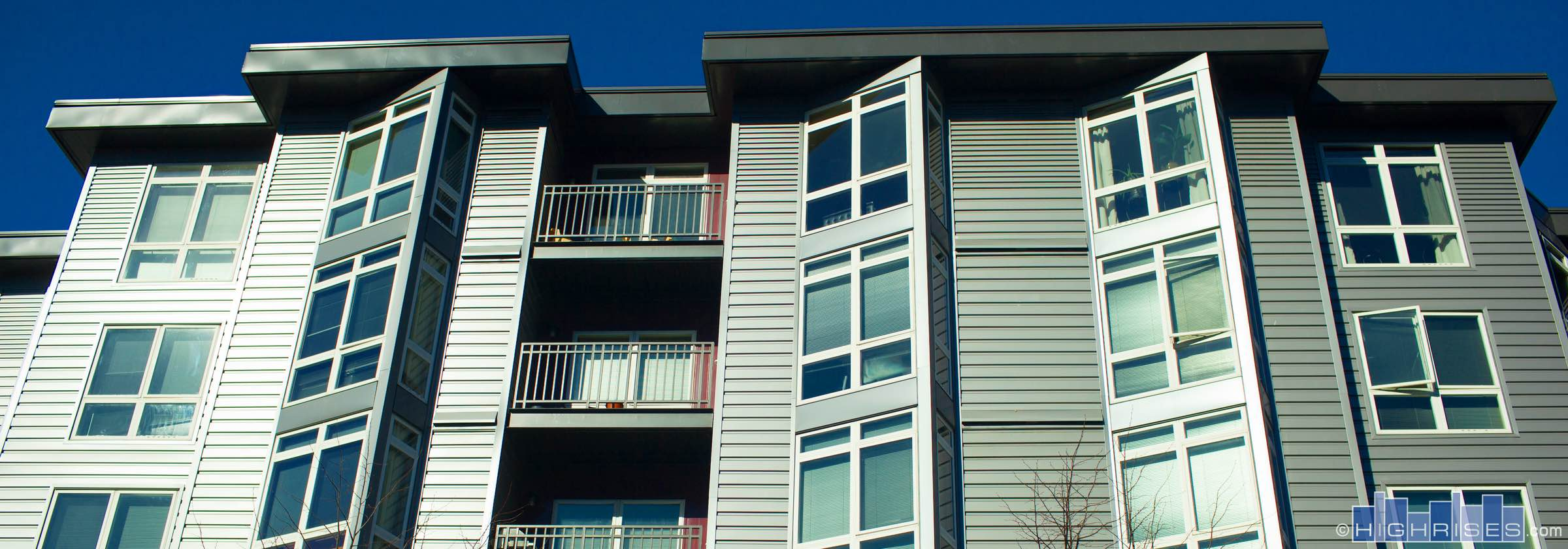 The Matae Condos Of Seattle 159 Denny Way 98109