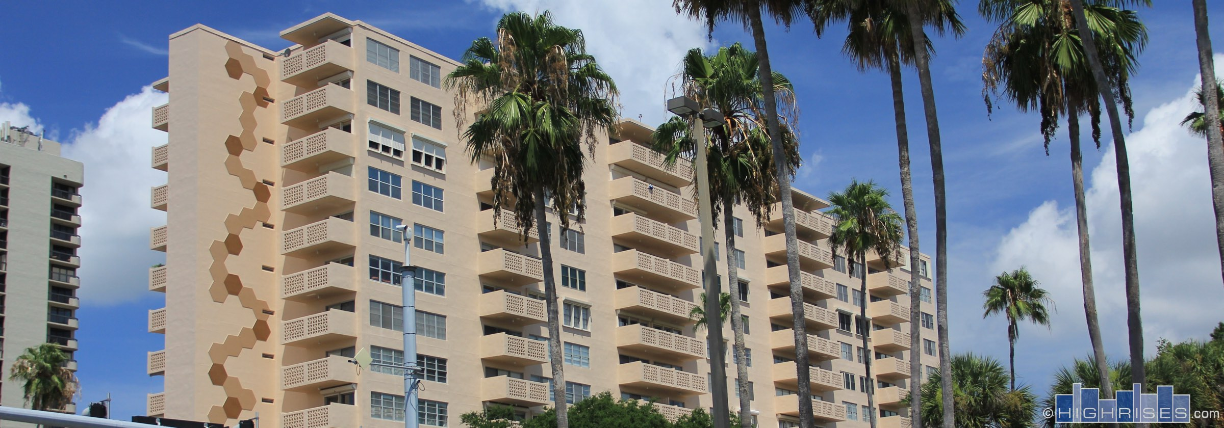 Harbour House Condos Of Tampa Fl 2401 Bayshore Blvd