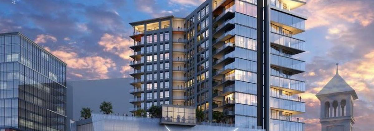 The Charles Condos Of Atlanta Ga Buckhead Triangle