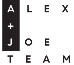 Alex & Joe Team Logo