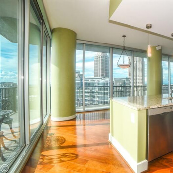 Atlanta Condo Search