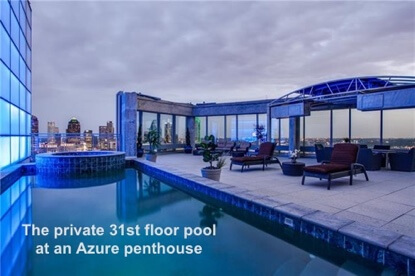 Azure Private Pool