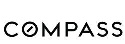 compass real estate logo