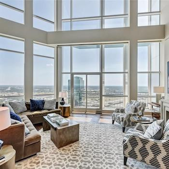 Fort Worth Condo Search