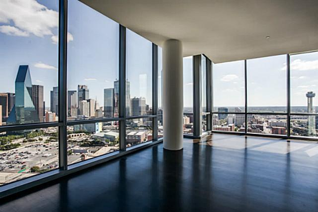 Tallest Condo Buildings In Dallas Tx