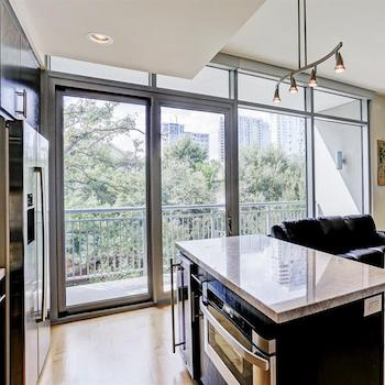 Houston Condo Search