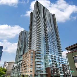 Seattle Condo Building Directory