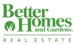KC Better Homes and Gardens Real Estate logo