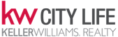 Keller Williams City Life logo