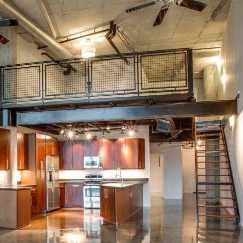 Lofts For Sale