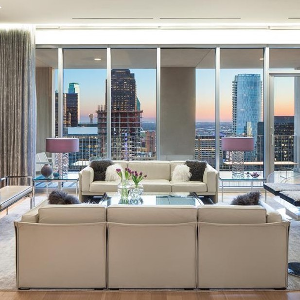 High Rise Apartments: The High-Rise Condo Experts