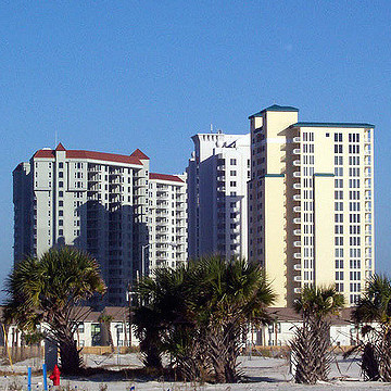 Navarre Condo Search