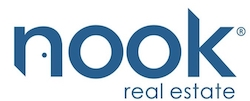 Nook Real Estate logo