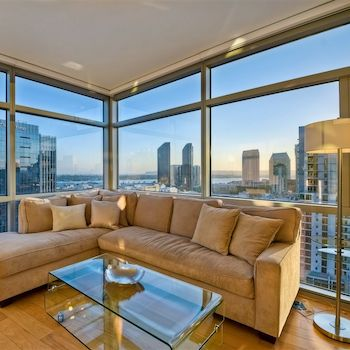 San Diego Condo Search