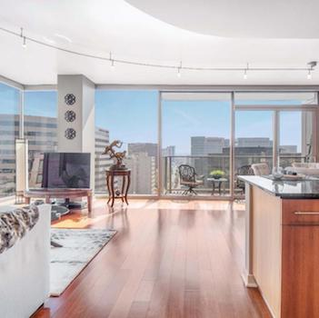 Silicon Valley Condo Search