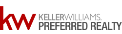 KW Preferred Logo