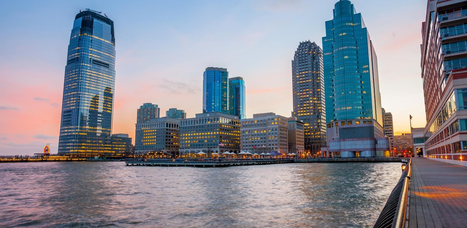 Jersey City Condos For Sale   Find Condos & Lofts in Jersey City ...