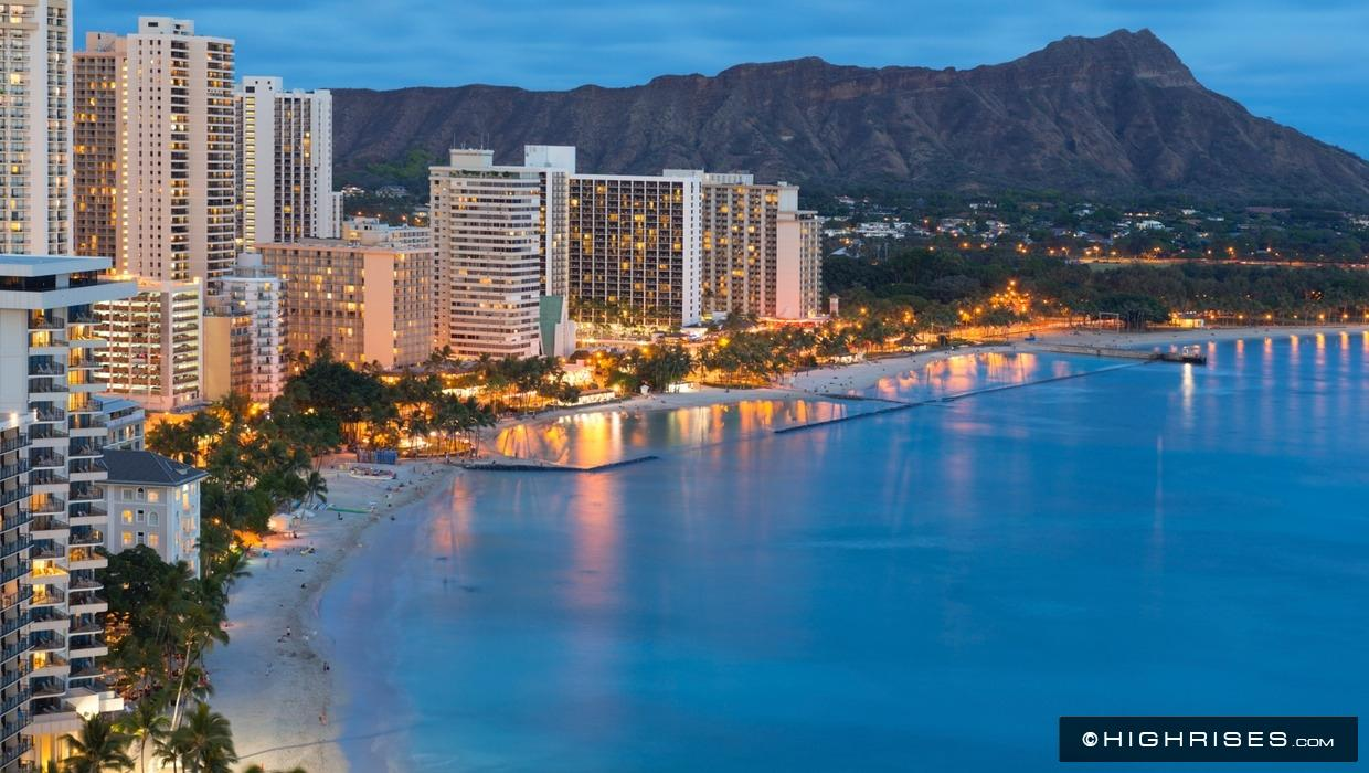 Latest Listings of Honolulu Condos for Sale | Work With a Local ...