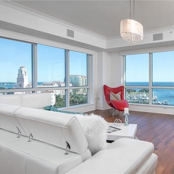 St Petersburg Condo Search