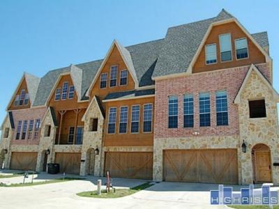 Fort Worth Condo Building Directory