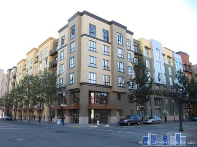 va approved condos in oakland ca