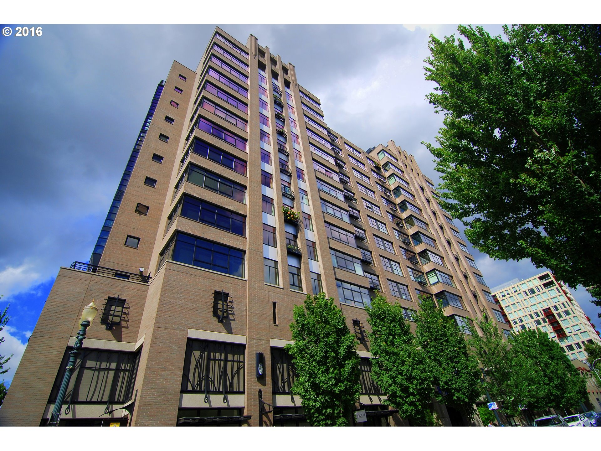 The Elizabeth - 333 NW 9th Ave, Unit 610