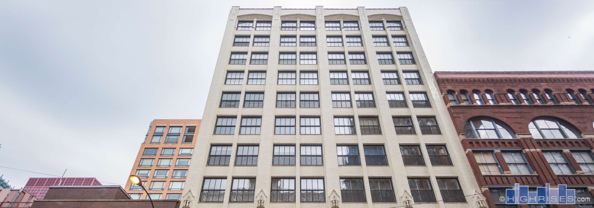 Peterson Lofts